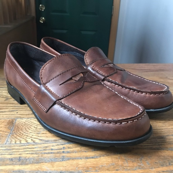 a8d6b72ad92 Rockport Classic Penny Loafers. M 5b089e369a9455dc5e8c271a
